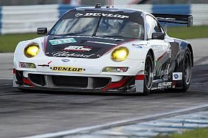 ALMS Paul Miller Racing Sebring race report
