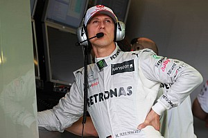 Mercedes feels at home for Malaysian GP in Sepang