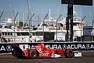 Honda Racing St. Pete race report