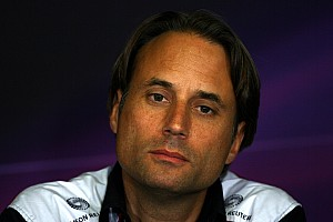 Formula 1 Chairman Parr to leave Williams