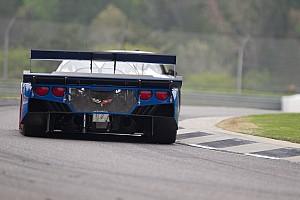Team Chevy Birmingham race report