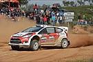 M-Sport Rally de Portugal final summary