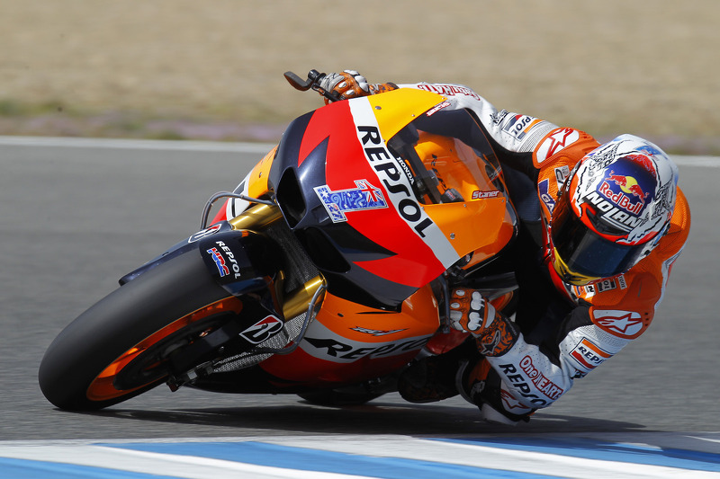 Repsol Honda kicks off 2012 campaign in Qatar