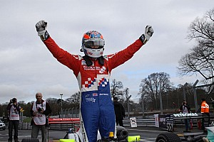 Series Oulton Park event summary