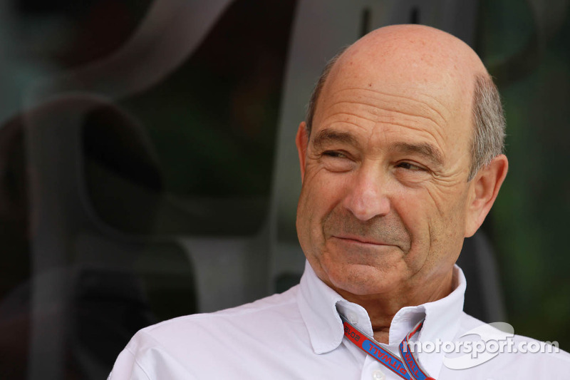 Still some 'gentlemen' in F1 - Sauber