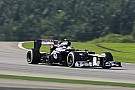 Williams Chinese GP - Shanghai preview