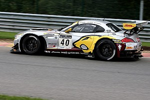 Marc VDS head for Blancpain season opener at Monza