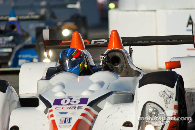 CORE autosport Long Beach race report
