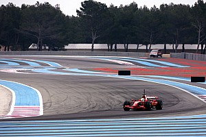 France and Ecclestone agree F1 race 'price' - report