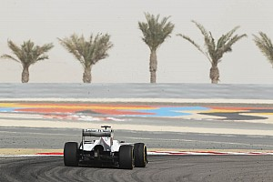 Sauber Bahrain GP - Sakhir qualifying report