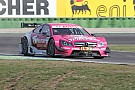 Jamie Green on front row as new DTM era begins