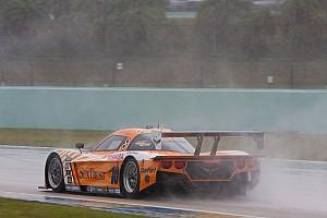 SunTrust Racing Homestead race report