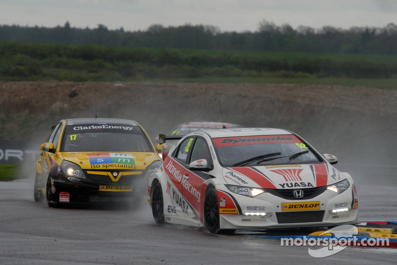Plato keeps points lead as Shedden takes another double
