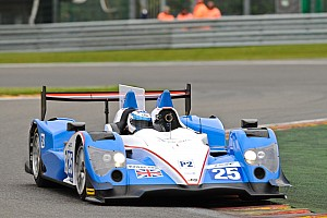 WEC Oreca 6 Hours of Spa qualifying report