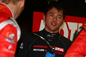 Le Mans Nissan DeltaWing adds Motoyama for Le Mans adventure