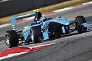 Ocean Racing Technology prepares to enter the GP3 Series