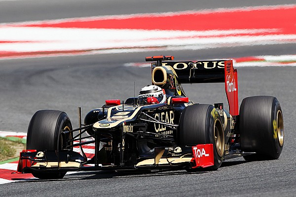 Lotus and Sauber set for Barcelona shock - reports