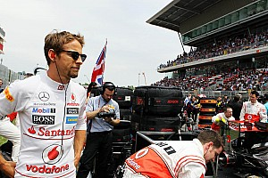 Formula 1 McLaren Spanish GP - Catalunya race report