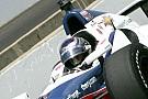 Chevrolet Racing Indy 500 practice day 5 report