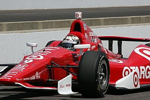 Chip Ganassi Racing Indy 500 Fast Friday press conference