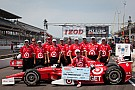Series Indy 500 Carb Day report