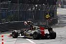 Lotus remains race favourite for Canada - Alguersuari