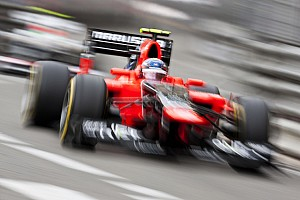 Formula 1 Timo Glock matches year's best finish for Marussia at Monaco