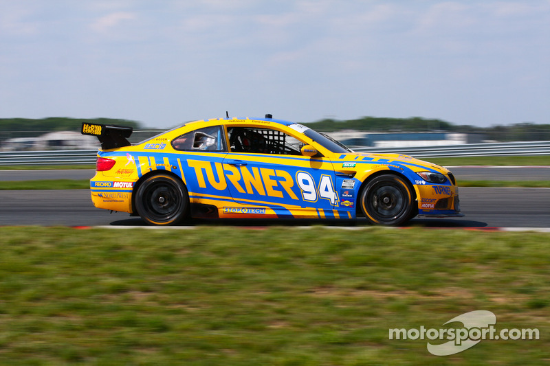 Turner Motorsport begins month with Detroit Grand Prix