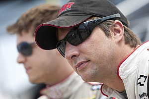 TBR and Phoenix team to put Reutimann in No. 51 at Pocono