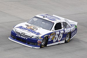 NASCAR Sprint Cup Mark Martin paces Pocono test