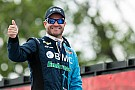 Rubens Barrichello says Texas track is neat, not sure yet about the racing