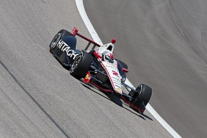 Briscoe leads Chevrolet contingent at Texas race