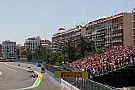 Valencia sells less than 40,000 F1 tickets