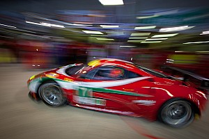 Le Mans Le Mans GTE Wednesday/Thursday paddock notes