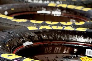 NASCAR Sprint Cup Goodyear to make tire change for Sunday's Michigan race