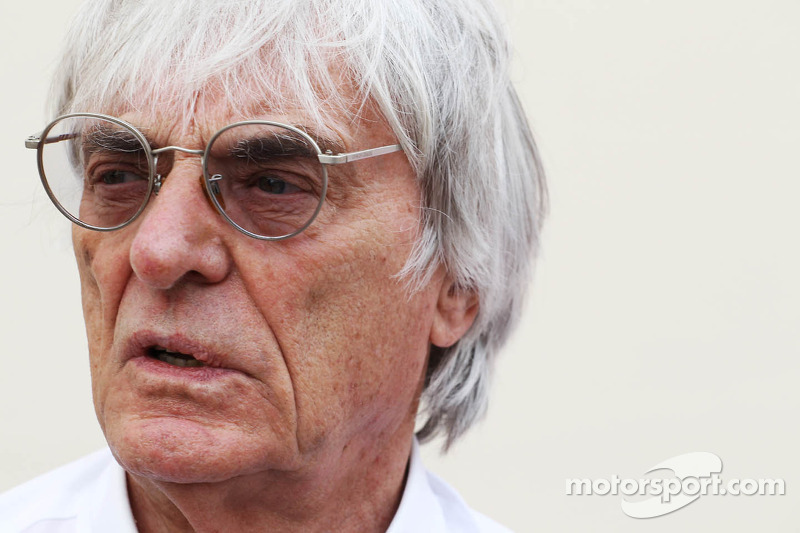 Gribkowsky could admit F1 bribery - report