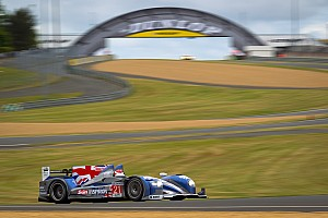 Le Mans Strakka Racing rockets from 56th to 7th at Le Mans