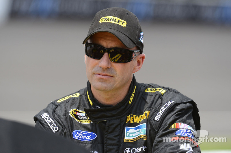 Marcus Ambrose looking for bit of redemption at Sonoma