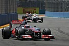 Button not writing off title chances yet