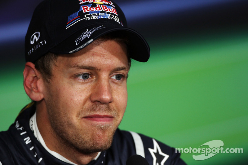FIA tells Vettel to mind his manners