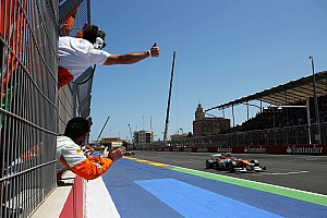 Sahara Force India looks forward to round nine of the season at Silverstone