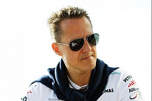 Schumacher rejects six-week deadline for 2013 decision