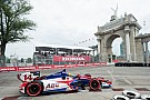 Mike Conway picks up first Foyt podium of 2012 season