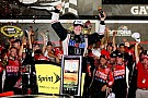 Tony Stewart wins ESPY Award for Best Driver