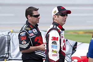 NASCAR Sprint Cup Preview Biffle and Puccia celebrate their anniversary this weekend in Loudon