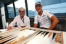 F1 in 2012 better than Schumacher days - Ecclestone