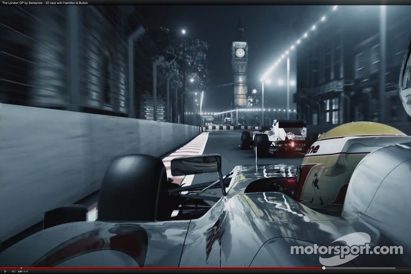 Ecclestone 'interested' in F1 Olympic stadium plans