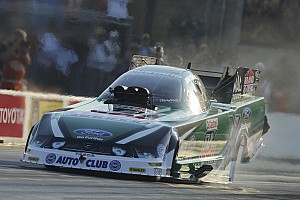John Force looks to turn 2012 Funny Car season around at Denver