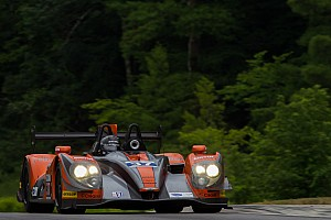 ALMS Preview Conquest endurance prepares for Mosport