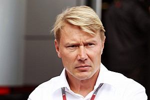 F1 'undoubtedly better' than my era - Hakkinen